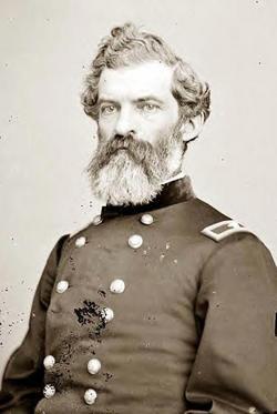 John Wilson Sprague