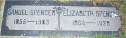 Elizabeth Spencer Allen