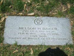 Nelson Henry Baker