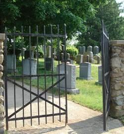 Brass City Lodge Cemetery