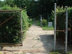 Hebrew Benefit Association Cemetery