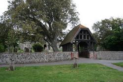St Margaret Churchyard