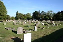 Sissinghurst Cemetery