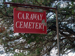 Caraway Cemetery