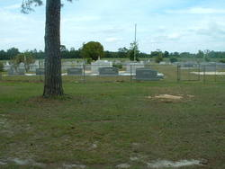 Corinth Baptist Church Cemetery