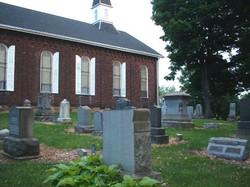 Frankfort Springs United Presbyterian Church Cemet