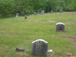 Fletcher Road Cemetery