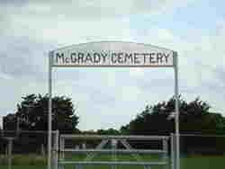 Sadie F. <i>McGrady</i> Aldriedge