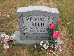 Melvina Smith Reed
