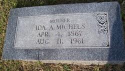 Ida Adeline <i>Fandrei</i> Michels