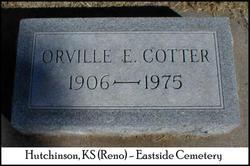 Orville E. Cotter