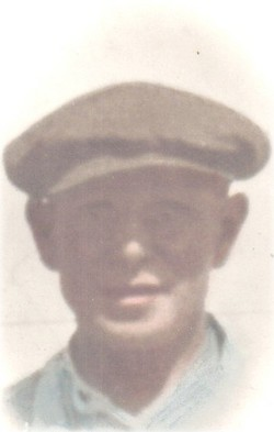 Charles Albert Dillon