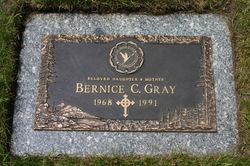 Bernice Charlotte Gray