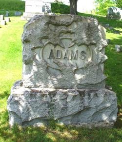 Charlotte F Adams