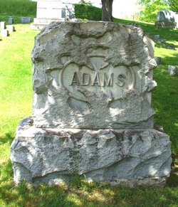 Catherine <i>Seigler</i> Adams