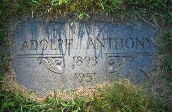 Adolph Anthony