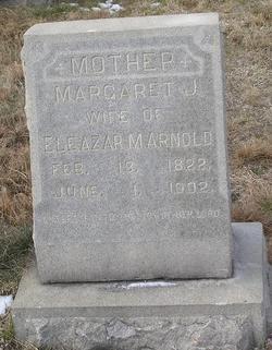 Margaret J. Arnold