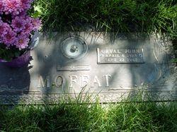 Orval John Moffat
