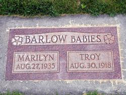 Harold Moon Troy Barlow