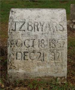 James Zebedee Bryars
