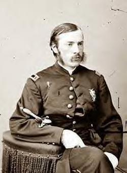 Dr Charles Augustus Leale