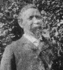 George A. Trewolla