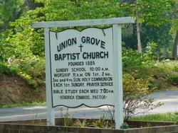 Union Grove Baptist Church