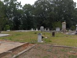 Jersey United Methodist Church Cemetery