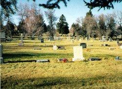 Lewistown City Cemetery