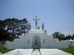 Saint Joseph Cemetery