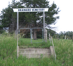 Bohemian National Cemetery