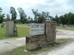 Autumn Oaks Memorial Park