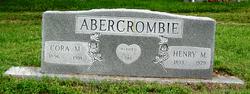 Henry M. Abercrombie