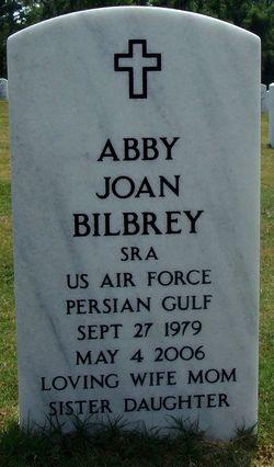 Abby Joan <i>Schaus</i> Bilbrey
