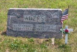 William E. Aders
