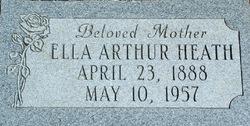 Ella Arthur