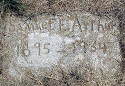 Samuel E Arthur