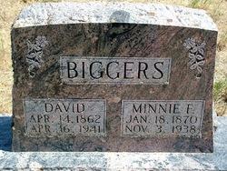 David Biggers