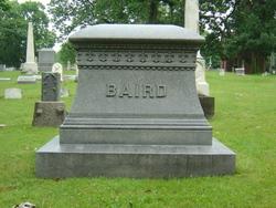 Samuel Probasco Baird