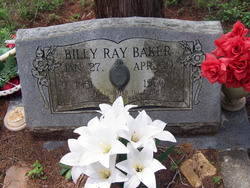 Billy Ray Baker