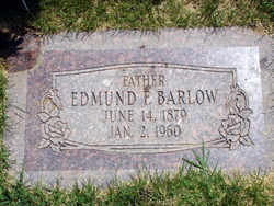 Edmund Francis Barlow