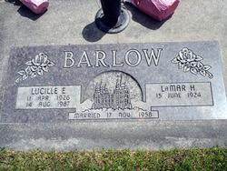 Lucille <i>Ellison</i> Barlow