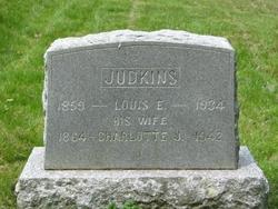 Louis Eugene Judkins