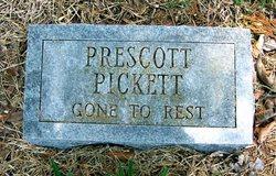 Prescott Pickett