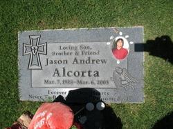 Jason Andrew Alcorta
