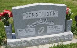 Earnest Earl Cornelison