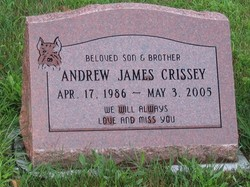 Andrew James Crissey