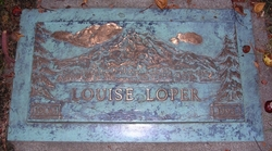 Louise Loper