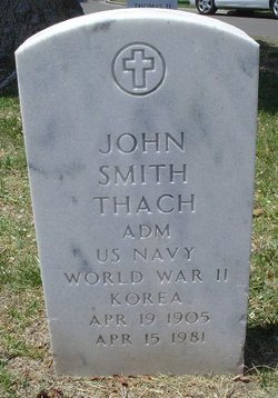 John Smith Jimmy Thach