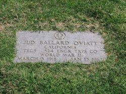 Jud Ballard Oviatt